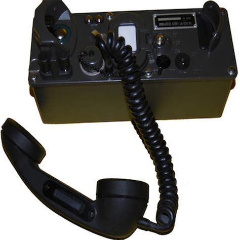 pt phone field telephone systems cj component products