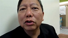 English Interview with Lee Cheuk-yan (李卓人), Alliance Chair ...
