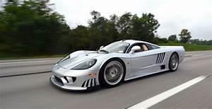 Voiture Iron Man : les 10 voitures les plus rapides au monde ~ Medecine-chirurgie-esthetiques.com Avis de Voitures