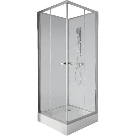 cabine de soda salle de bains
