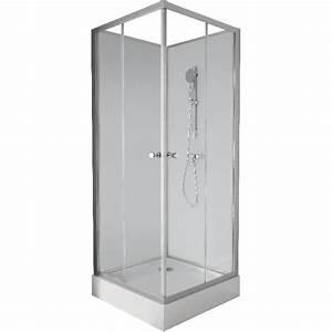 Cabine De Douche 70x70 : cabine de douche soda salle de bains ~ Dailycaller-alerts.com Idées de Décoration
