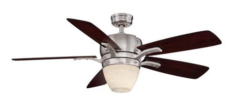 turn of the century fans turn of the century 52 quot nevis ceiling fan at menards