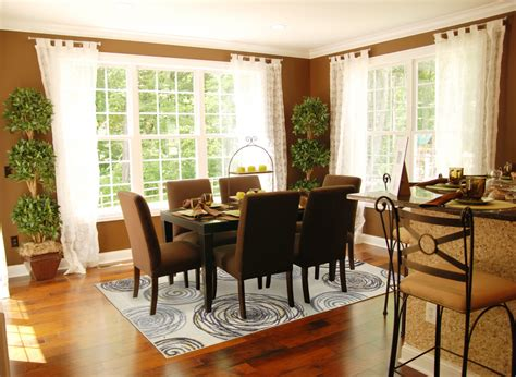 dining table rug easy to clean 30 rugs that showcase their power the dining table