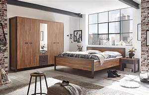Home affaire Schlafzimmer Set Detroit (4 tlg ) OTTO