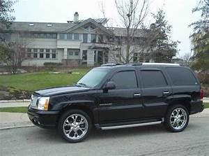2002 Cadillac Escalade Xs