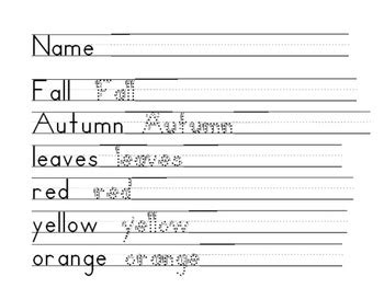pictures 1st grade handwriting worksheets roostanama