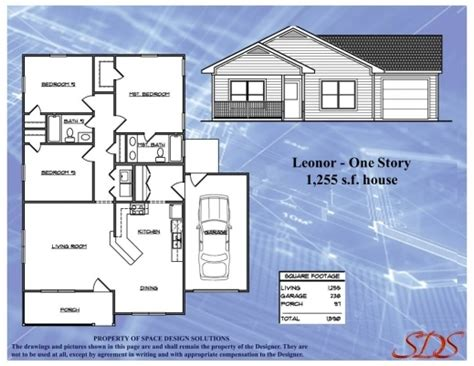 Best 75 Complete House Plans Blueprints Construction
