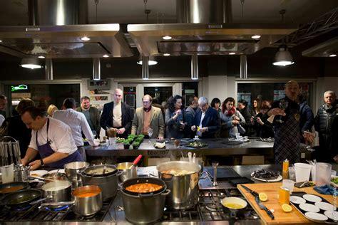 Scuole Di Cucina by Scuola Di Cucina Teatro 7