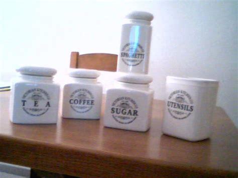 pot cuisine pots pour ma cuisine sucre café ustensiles thé