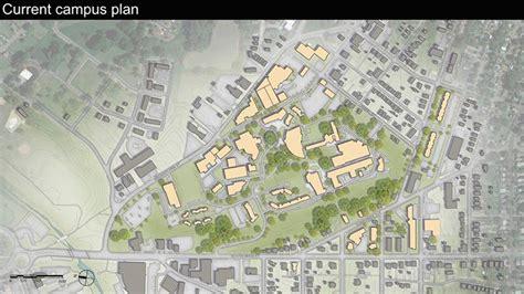 campus master plan uncsa