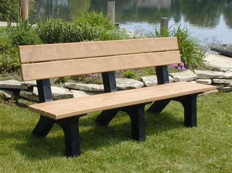 concrete benches commercial benches park benches godawn