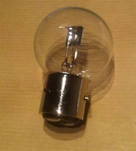 Ampoule De Phare : pi ces d tach es 2cv et mehari ampoule de phare blanche ba onnette 6 volts 45 40w ami de ~ Gottalentnigeria.com Avis de Voitures