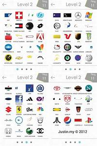 1000+ images about Logo Quiz Cheats on Pinterest | Level 3 ...