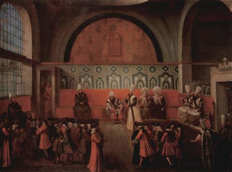 What Did The Viziers Of The Ottoman Divan Do by Grand Vizier