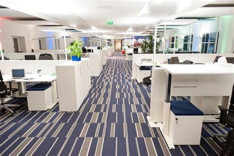 Photo De Bureau De Google  Bureaux En Open Space