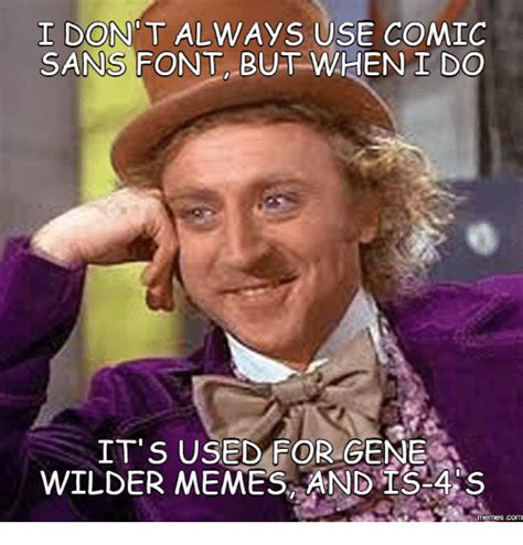What Font Do Memes Use - what font do memes use 100 images what i really do meme generator imgflip appropriation of