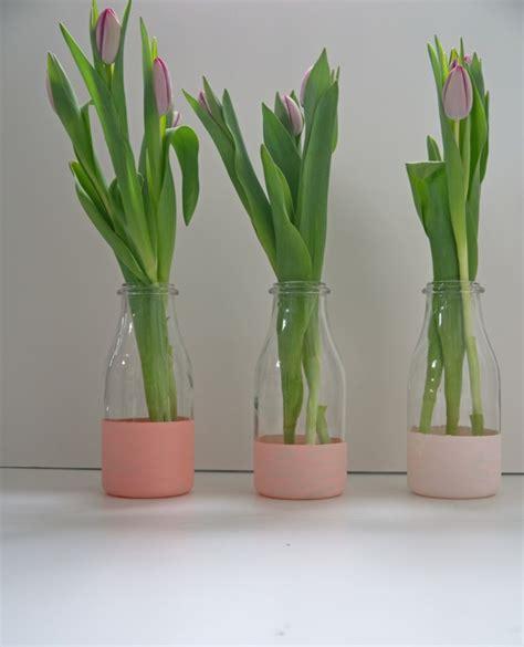 vasen selber machen 50 wohnideen selber machen die dem zuhause individualit 228 t verleihen