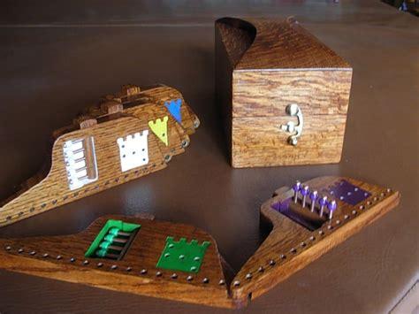 pegs  jokers game  game box pegs turn   storage  recess practical wood