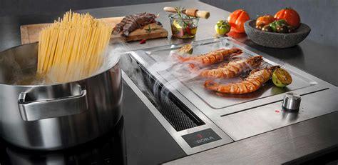 aspiration cuisine hotte d aspiration cuisine bora la nouvelle aspiration