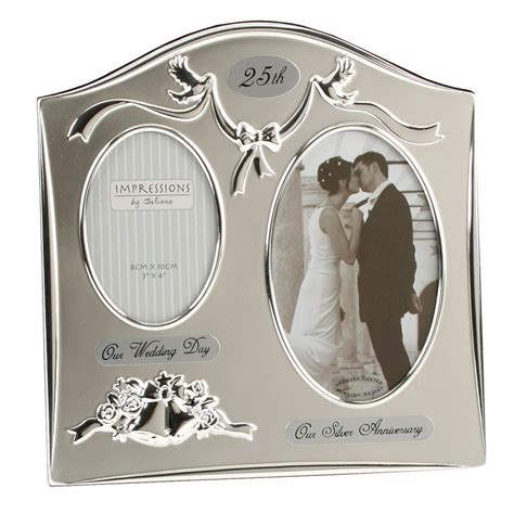 wedding anniversary gifts 25th year silver wedding anniversary gifts for parents gift canyon