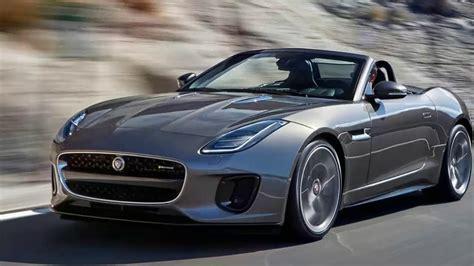 [hot News] New Jaguar F Type 400 Sport