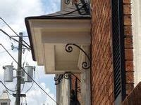 door awning ideas images  pinterest roofing