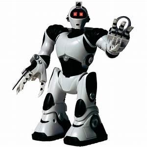 Toy robot WowWee Robotics Mini Robosapien V2 from Conrad.com