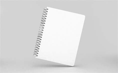 honnum graphic art notebook mockup vol 2 download