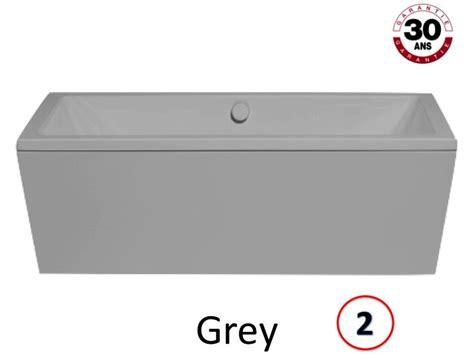 baignoires longueur 180 baignoire 180 x 80 cm en acier