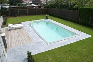 Liner Piscine Octogonale : liner piscine hors sol gardipool ~ Melissatoandfro.com Idées de Décoration
