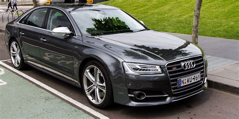 Audi S8 Review by 2015 Audi S8 Review Caradvice