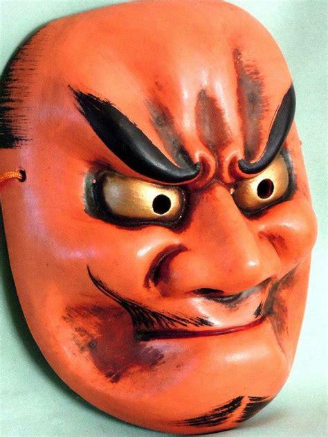 images  oni mask  pinterest  mask