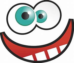 Funny Eyes Clipart - Clipart Suggest