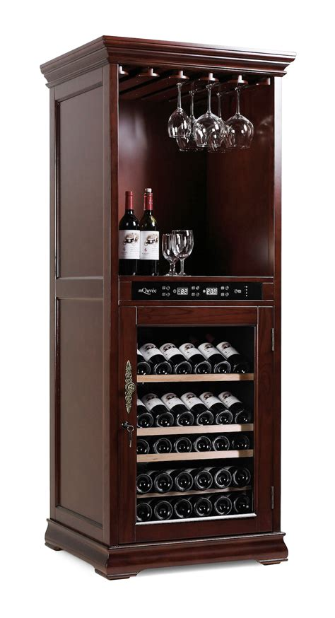 Wine Coolers And Wine Cabinets From Winestoragecompanycouk