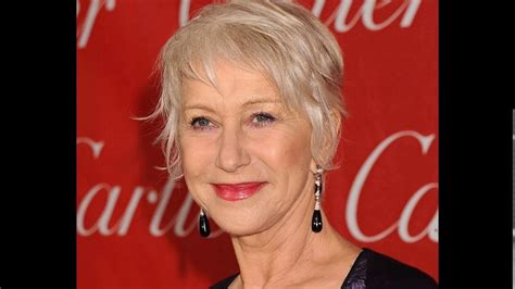 Short Haircuts For Women Over 60 With Thin Hair