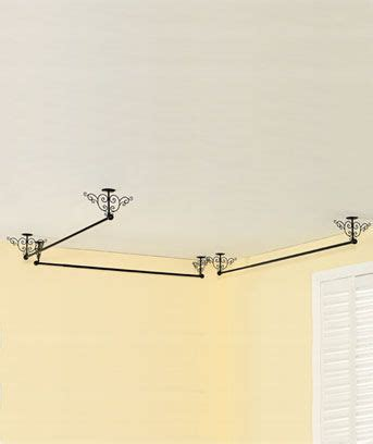 1000 ideas about ceiling mount curtain rods on 1000 ideas about ceiling mount curtain rods on
