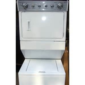 Full Size Stackable Washer Dryer Dimensions