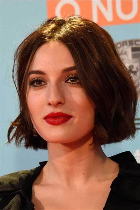 Really Adorable French Style Short Haircuts   Love this Hair