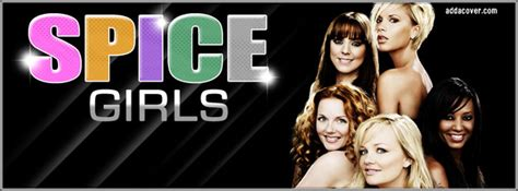 spice girls facebook covers spice girls fb covers spice