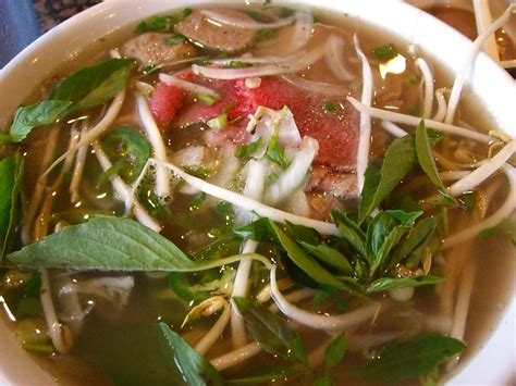 pho cuisine best dishes all southeast maiden voyage
