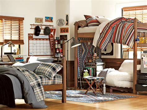 Dorm Room Decorating Ideas & Decor Essentials
