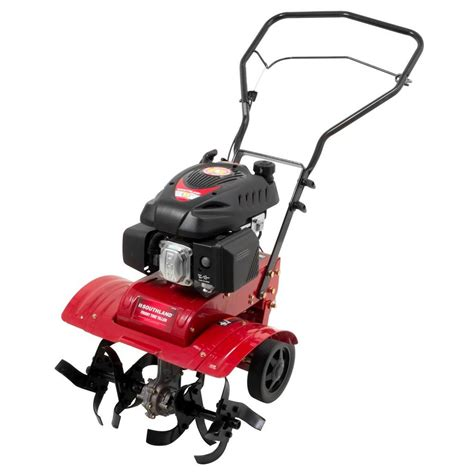 southland   cc  cycle front tine gas tiller