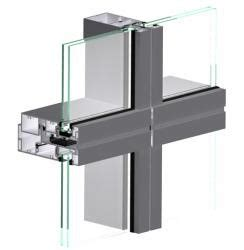 Unitized Curtain Wall Glazing by Curtain Wall Unitized System Glass