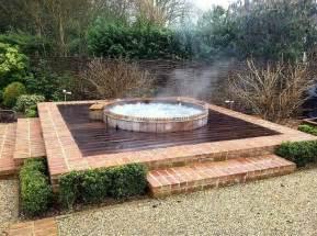 spa bathroom ideas mind blowing ideas for patio tubs diy motive