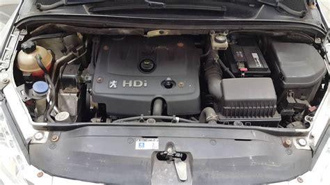 Peugeot Motors by Peugeot 307 Engine