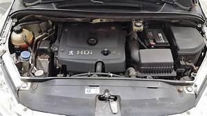 Diagram Of Peugeot 307 Engine
