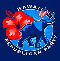 hawaii republican party wikipedia