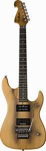 Washburn N24vintagek Electric Nuno Series Guitar Stephen U0026 39 S Extended Cutaway Vintage Satin