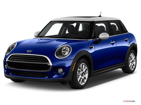 2019 Mini Cooper Prices, Reviews, And Pictures