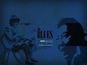 Blues Music Wallpaper - WallpaperSafari